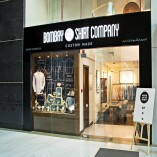 Bombay Shirt Company - Custom Shirts, T-Shirts & Clothing
