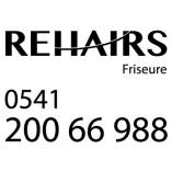 REHAIRS Friseure Osnabrück