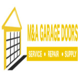 M&A Garage Doors Centennial CO