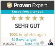 Erfahrungen & Bewertungen zu Barmenia Versicherung - Andreas Jäger