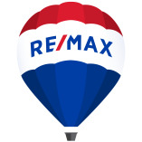 RE/MAX Immobilien Stein logo