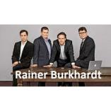 Rainer Burkhardt