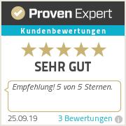 Erfahrungen & Bewertungen zu Kristin Stein HR Consulting