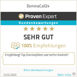 Erfahrungen & Bewertungen zu DominaCall24