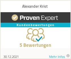 Erfahrungen & Bewertungen zu Alexander Krist Theater