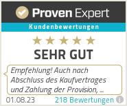 Erfahrungen & Bewertungen zu Schulze & Filges Immobilien