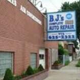 BJ's Auto Repair