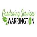 Gardening Services Warrington