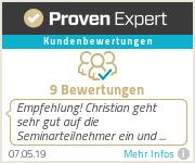 Erfahrungen & Bewertungen zu Christian Oberleiter - Der Veränderungsbotschafter