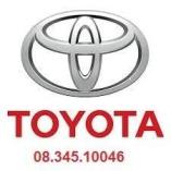 Toyota O To Binh Thuan