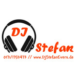 DJ Stefan Evers