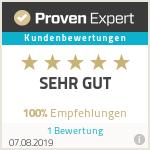 Erfahrungen & Bewertungen zu Werbeagentur PR-pro