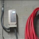 Industrial Rewinding Inc