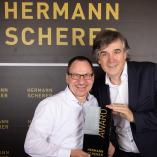 Rainer Bachmann - Messe-Doktor