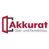 Akkurat Glas- und Fensterbau GmbH
