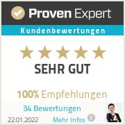 Erfahrungen & Bewertungen zu Judit Rabenstein