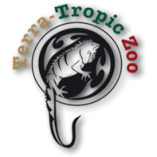 Terra-Tropic zoo logo
