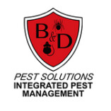 B & D Pest Solutions LLC