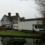 The Removals Company West Midlands Ltd
