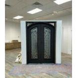 Forever Custom Iron Doors