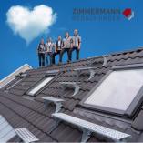 Zimmermann Bedachungen GmbH logo