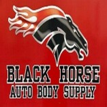 Black Horse Auto Body Supply