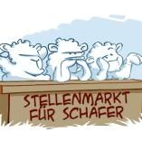 Stellenmarkt für Schäfer
