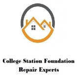 College Station Foundation Repair Experts