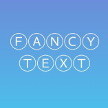 Fancy Text Tool