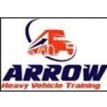 Arrow Heavy Vehicle Training
