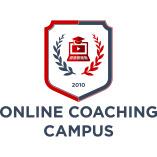 Online Coaching Campus logo