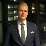 Niklas Ohlfest - Anlageberater