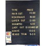 Trends Family Barber Shop