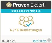 Erfahrungen & Bewertungen zu Autohaus NEFF GmbH