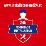 Installateur Notdienst Wien 24