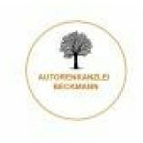 Autorenkanzlei-Beckmann.de