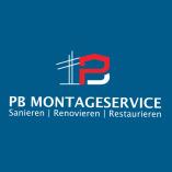PB Montageservice logo