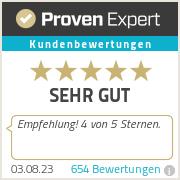 Erfahrungen & Bewertungen zu Autohaus Keckeisen GmbH