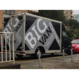 Big van removals