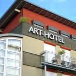 Art-Hotel Weingarten