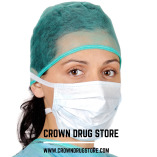 Crown Drug Store