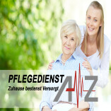 Pflegedienst A-Z