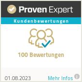 Erfahrungen & Bewertungen zu Henk International GmbH