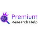Premium Research Help