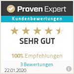 Erfahrungen & Bewertungen zu Miluxor Schienen GmbH Deutschland