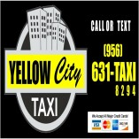 Yellow City Taxi Services