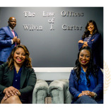 The Law Offices of Wilvin J Carter P.C.