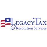 Legacy Tax & Resolution Services, LLC