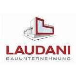 Laudani GmbH Bauunternehmung logo