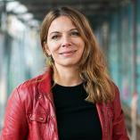 Patricia Schulte - Wegbegleiterin